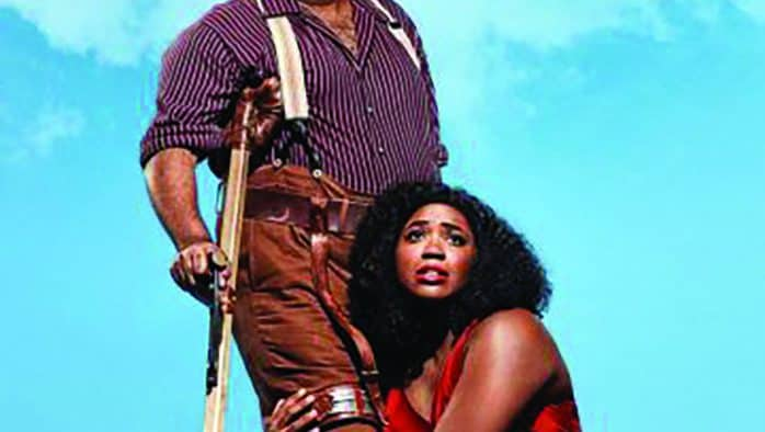 'Porgy and Bess' broadcasts 'Live from the Met'
