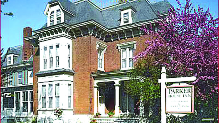 Simon Pearce buys Quechee's Parker House Inn for $1.2M