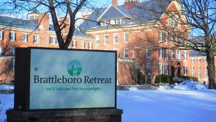 Brattleboro Retreat considers sale or closure