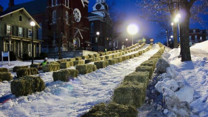 Rutland Winterfest celebrates the season all week