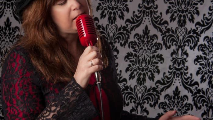Melissa D returns toBrandon Music, Saturday