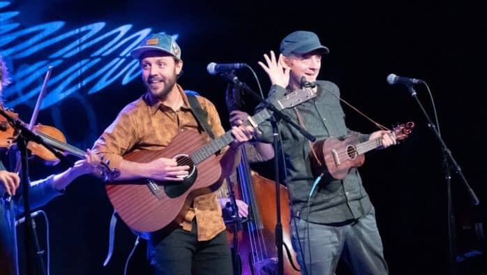 Vermont PBS brings Mister Chris and friends to Woodstock