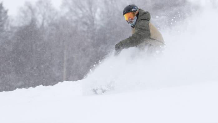 Resorts report strong season, despite lower natural snowfall