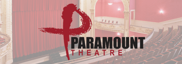 Paramount Theatre postpones all events until April 20