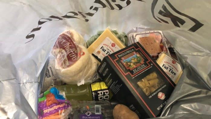 Killington to host third grocery giveaway