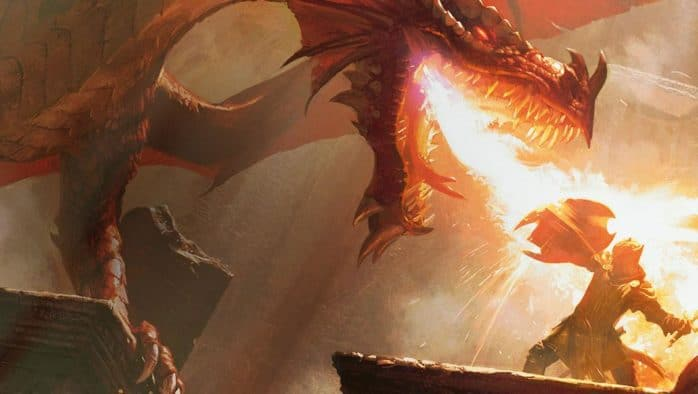 Psychology professor uses Dungeons and Dragons to foster community