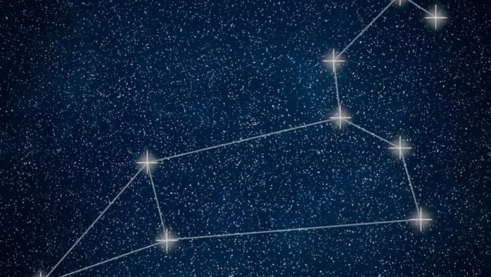VINS Night Sky video series explores the constellations