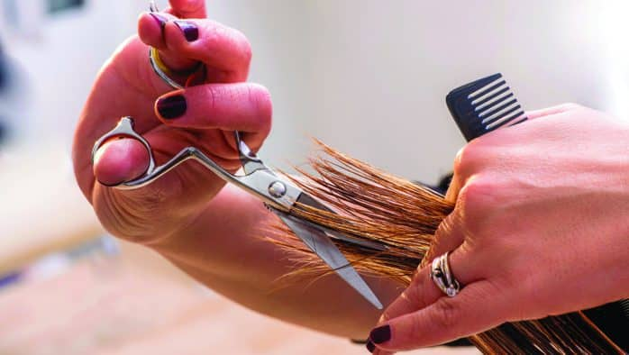 Restaurants, hair salons, more health services can reopen with limitations