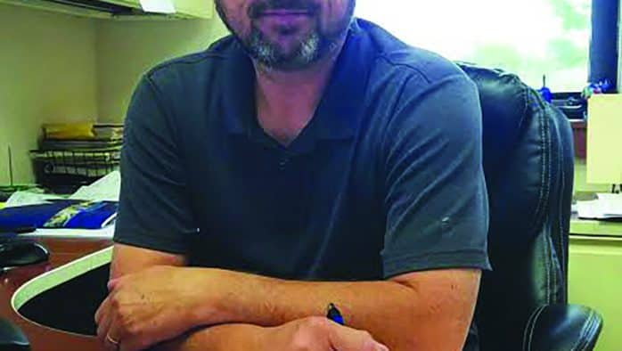 Proctor selects Greg Maggard as new town manager