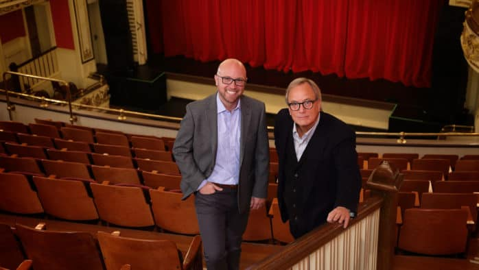 Mallette takes reins at Paramount