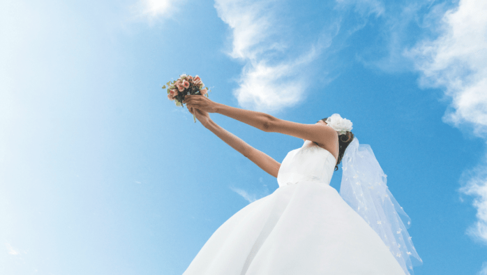 Wedding industry hit hard by pandemic