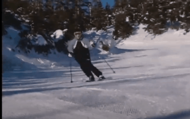 Vermont Ski & Snowboard Museum hosts annual meeting and film