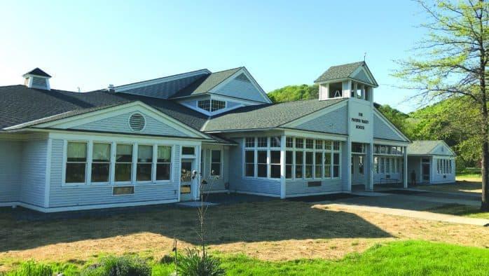 The Prosper Valley School rehab to move forward