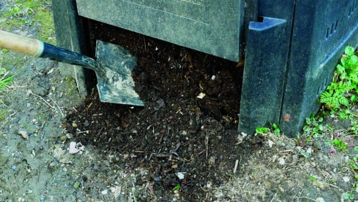 Learn composting basics in online course