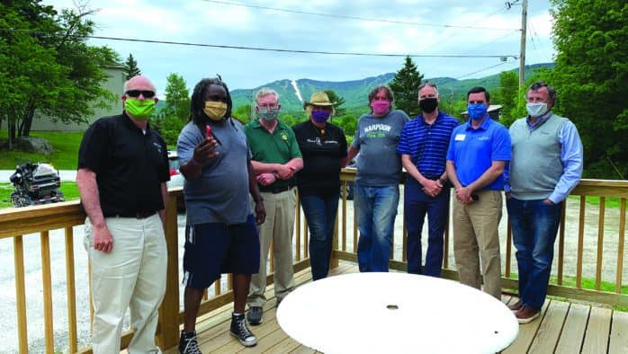 Killington announces benefit contest at Tuesday's grocery giveaway