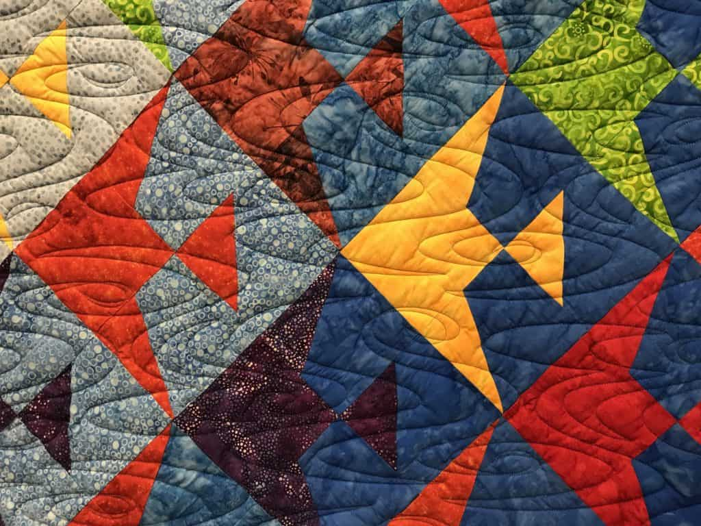 Billings Farm Museum S 34th Annual Quilt Exhibition Begins July 18 The Mountain Times