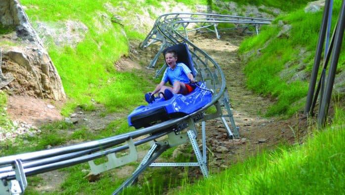 Killington Resort opens Adventure center, all three bike parks, July 3