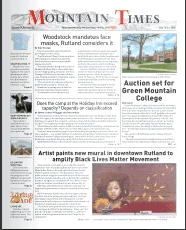 Mountain Times – Volume 49, Number 29 – July 15-21, 2020