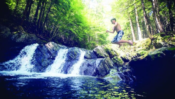 Vermont River Conservancy strives for a swimming hole for every town
