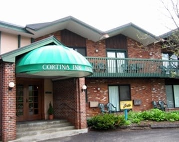 Former Cortina Inn set to open as a new residential care facility