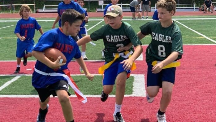 School sports hold summer practices despite pandemic