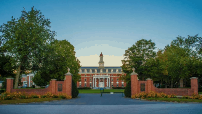 Green Mountain College sold at auction for $4.5 million