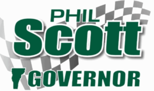Statement from Phil Scott on primary win