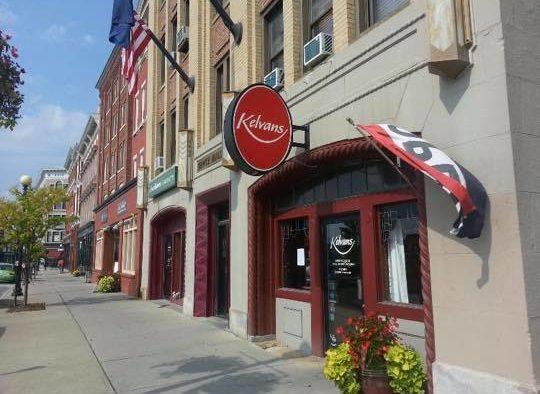 Two Rutland restaurants close due to Covid
