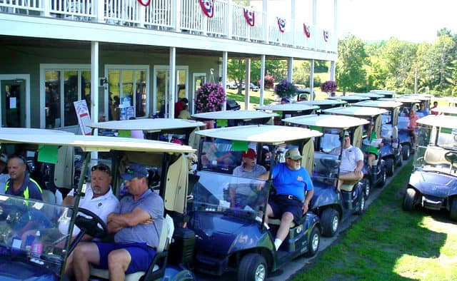 Golf outing to benefit elderly and disabled transportation