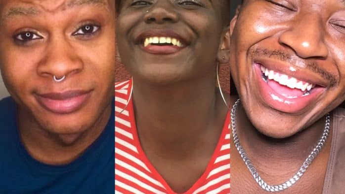 JAG holds virtual open mic to celebrate Black trans futures and benefit G.L.I.T.S.