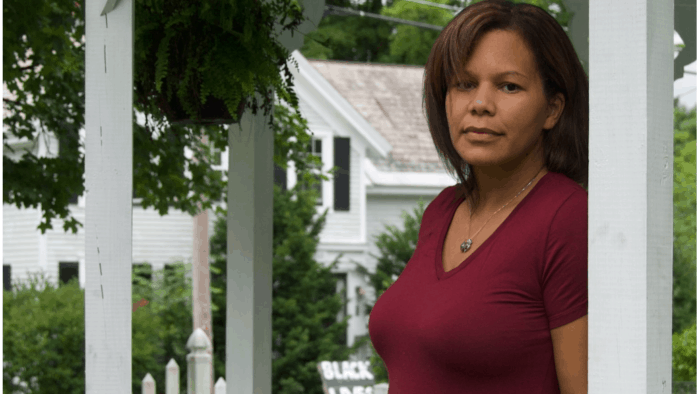 Q&A with Tabitha Moore: 'I am not OK'