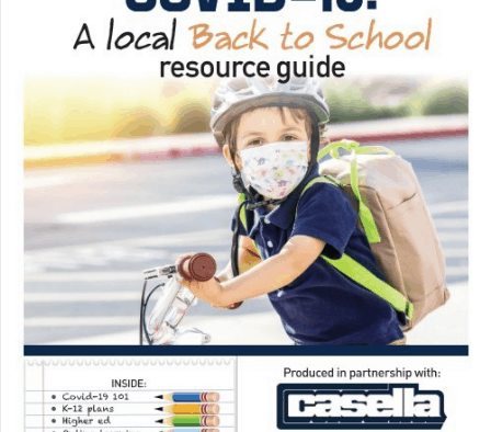 Covid Back-to-School Resource Guide