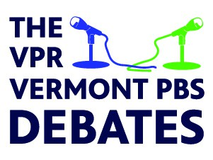 Vermont Public Radio And Vermont PBS Announce 2020 General Election Debate Series