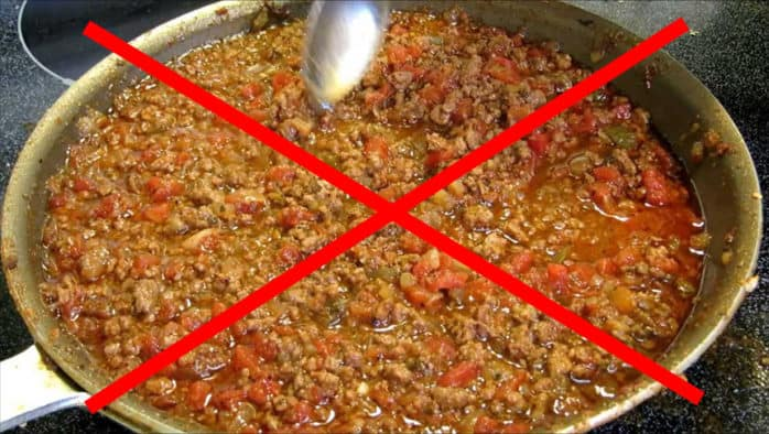 Ludlow Rotary cancels annual chili cookoff; seeks donations