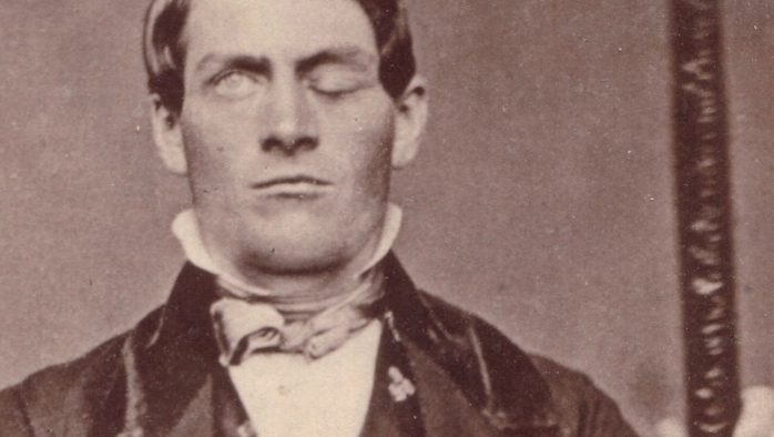 Annual Phineas Gage walk and talk held in Cavendish